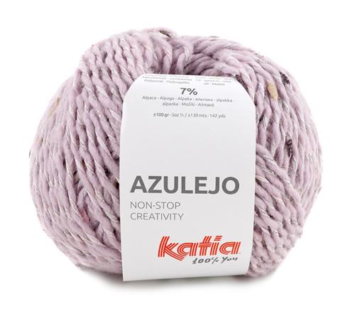 Lana Katia Azulejo - Otoño - Invierno 2021
