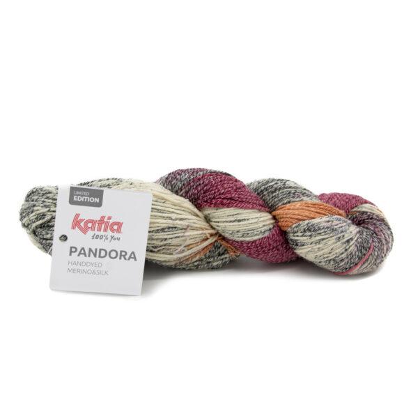 PANDORA 500